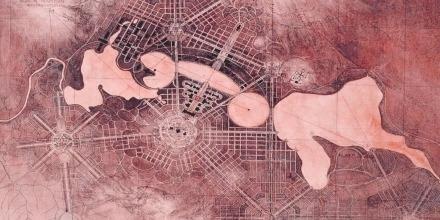 2013 Annual Theme - Cities, Imaginaries, Publics