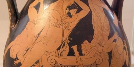 Encountering Strangers in Classical Athenian Art: The Case of the Pan Painter