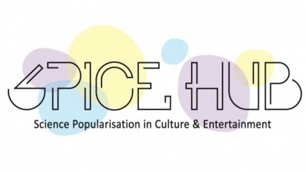 Spice Hub: Science Popularisation in Culture & Entertainment