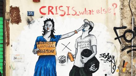 2019 HRC Annual Theme: 'Crisis'