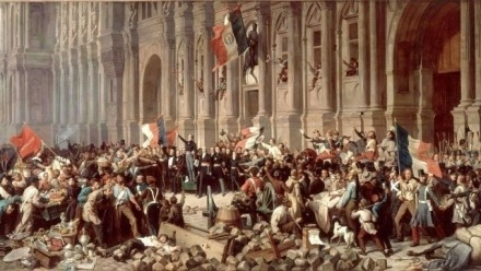 George Rudé Seminar in French History and Civilisation